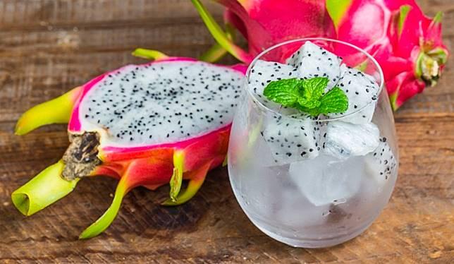 ประโยชน์ของแก้วมังกร ที่ดีต่อสุขภาพ กับ 3 สิ่ง  ที่เราไม่รู้