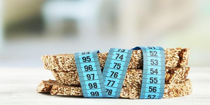 ทำไม ลดน้ำหนัก ต้องงดแป้ง