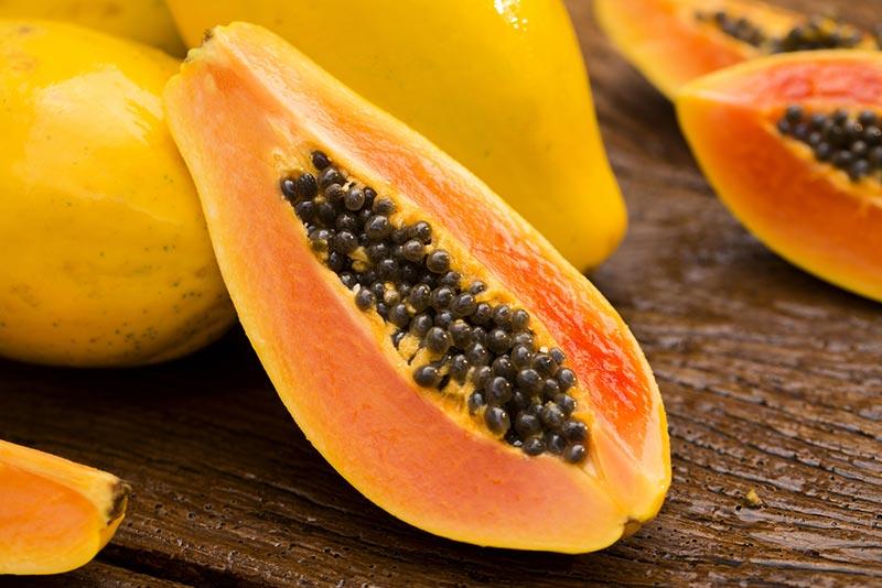 ประโยชน์ของมะละกอ มีมากกว่าที่คุณคิด