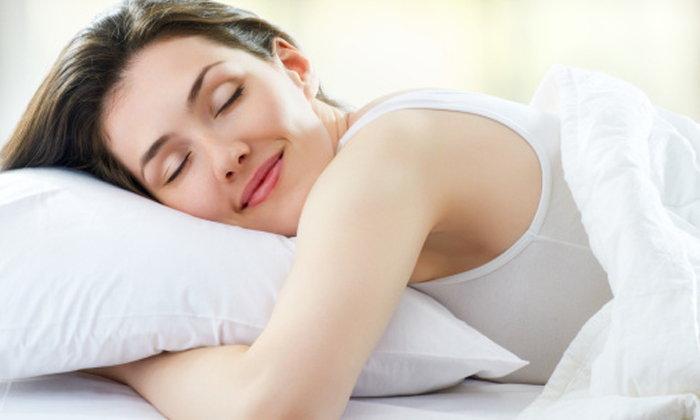 7 เคล็ดลับ นอนหลับง่าย หลับสบายตลอดคืน