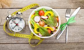 วิธีลดน้ำหนัก อย่างไร ให้สุขภาพดี