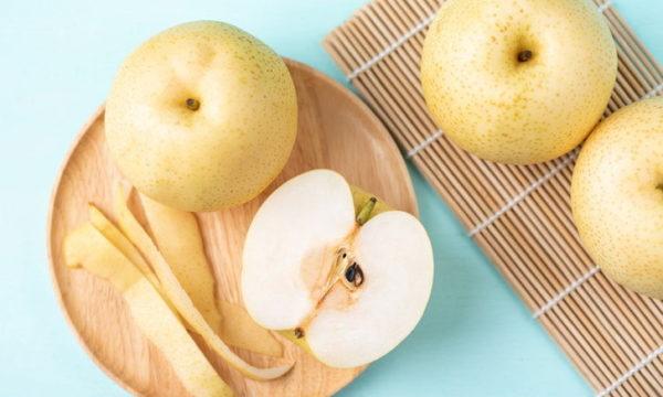 4 ประโยชน์ของสาลี่ ผลไม้ที่อร่อยหวานสดชื่น แต่มีประโยชน์ดีต่อสุขภาพ