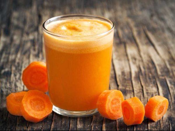 3 ประโยชน์จากน้ำแครอท ที่บอกเลยว่าอร่อยดีมีประโยชน์ต่อสุขภาพ คนที่รักสุขภาพไม่ควรพลาด