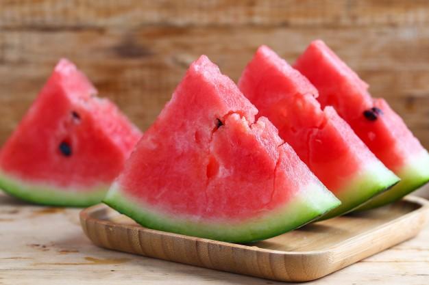 ประโยชน์ของแตงโม