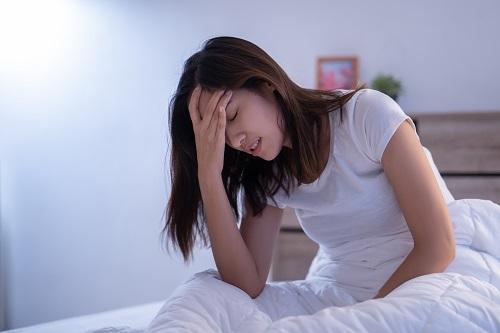 เมื่อ นอนไม่พอ จะเกิดผลเสียต่อสุขภาพ 4 อย่างที่เราคราดไม่ถึง