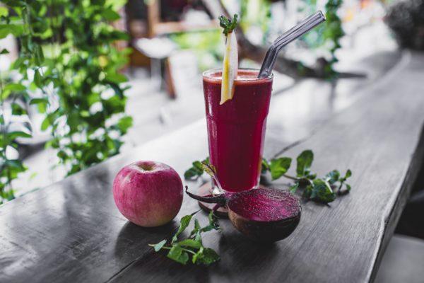 น้ำผักผลไม้ เครื่องดื่มดีๆ ที่มีประโยชน์หลากหลาย