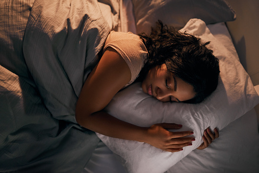 โรคนอนไม่หลับ อันตรายที่คาดไม่ถึง!!