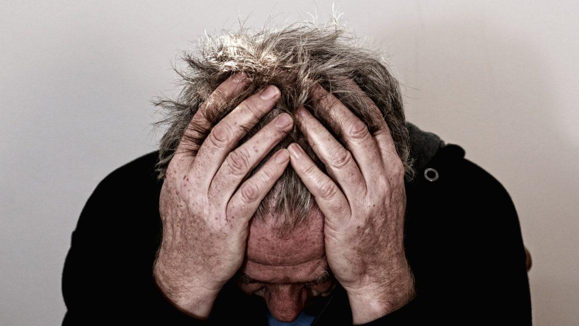 โรคซึมเศร้า รูปภาพ1