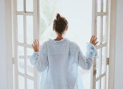 วิธีการตื่นเช้า เพื่อสุขภาพใจที่ดีของคุณ พร้อมสำหรับวันทำงาน