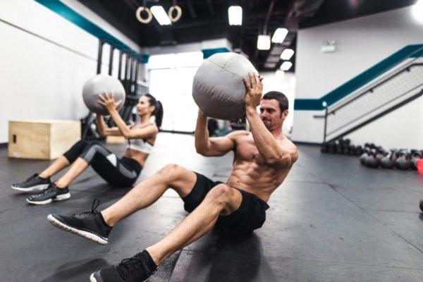 การออกกำลังกาย กับประโยชน์ด้านสุขภาพจิตที่ดี