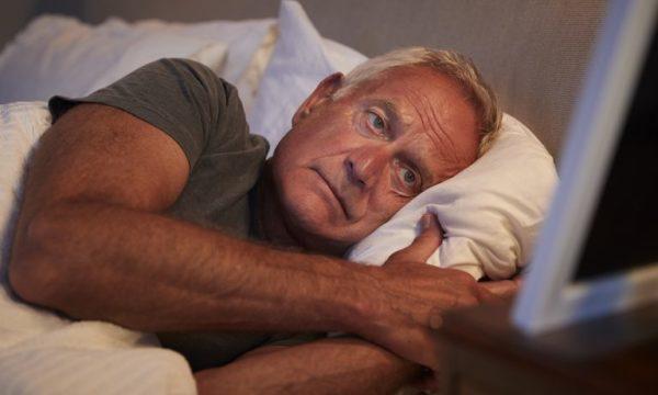 การนอนหลับ กับวิธีการบำบัดความผิดปกติในการนอน