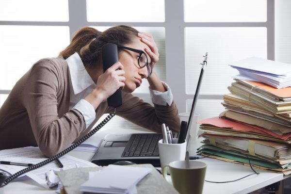 สุขภาพจิต กับความเครียดเล็กๆ อาจทำให้เกิดปัญหา สุขภาพจิต