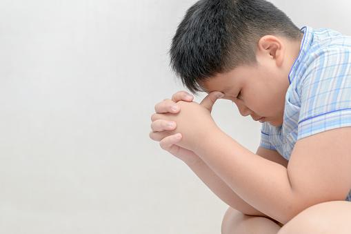 โรคอ้วนในเด็ก ภัยร้ายที่คุณคราดไม่ถึง