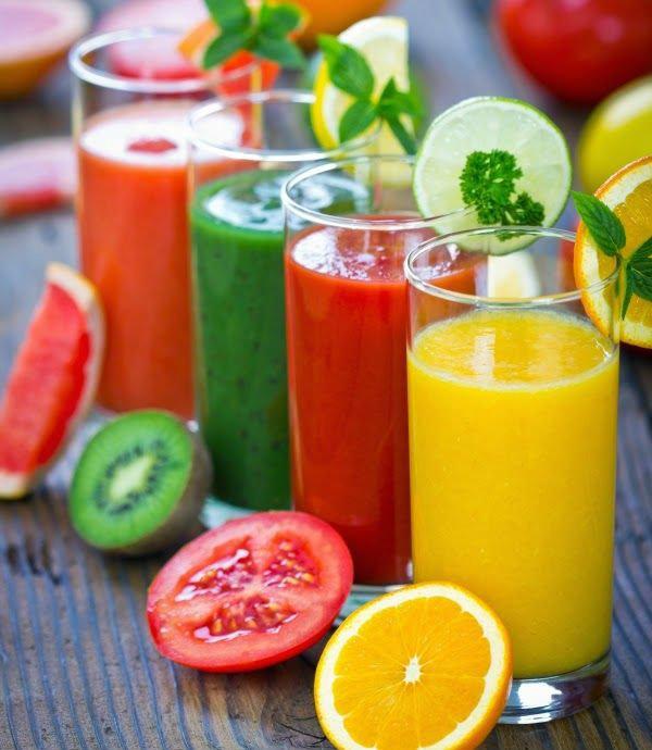 น้ำผลไม้ เพื่อสุขภาพกับประโยชน์และมีสารอาหารที่หลายคนอาจยังไม่รู้
