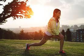 ออกกำลังกายตอนเช้า 1-4