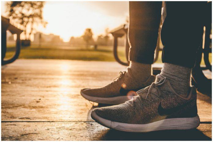 เลือกรองเท้าวิ่ง ภาพ1