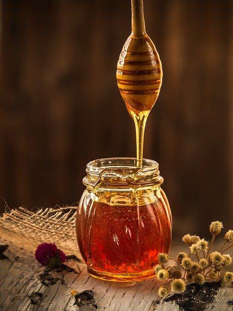 น้ำผึ้ง 2