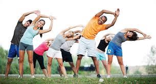 เพียงแค่ ออกกำลังกายตอนเช้า ช่วยให้ร่างกายสดชื่นตลอดวัน