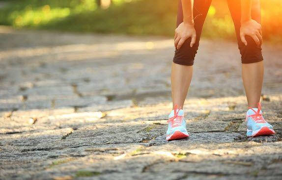 เลือกรองเท้าวิ่ง ภาพ3