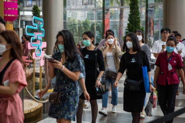 7 ใน 10 ของเด็กไทยเกิดปัญหาเรื่องความเครียดและ ซึมเศร้าจากโควิด-19