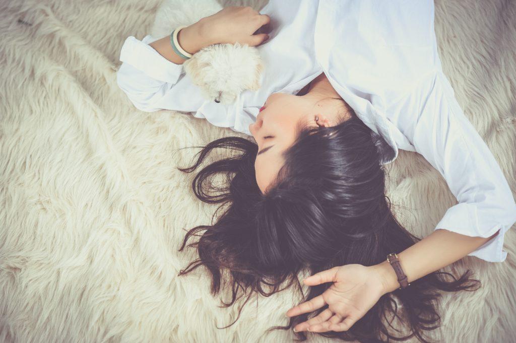 อยากนอนหลับสนิท girl-1733352