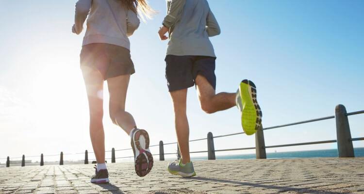 เลือกรองเท้าวิ่ง ภาพ2