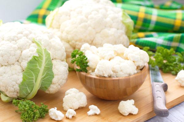 ประโยชน์ของกะหล่ำปลีดอก บอกเลยว่าเป็นอีกผักที่ประโยชน์ต่อสุขภาพ รสชาติดี สายคนชอบทาผักไม่ควรพลาด