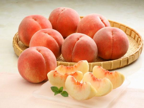 ลูกพีช ไม่ได้มีดีที่รสชาติ และหน้าตาแต่ยังมีประโยชน์ที่หลากหลาย