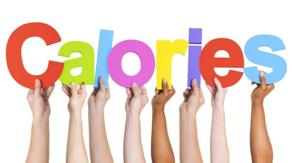 แคลอรี ในอาหารจึงทำให้น้ำหนักตัวเพิ่ม หรือทำให้อ้วนขึ้นได้นะ?