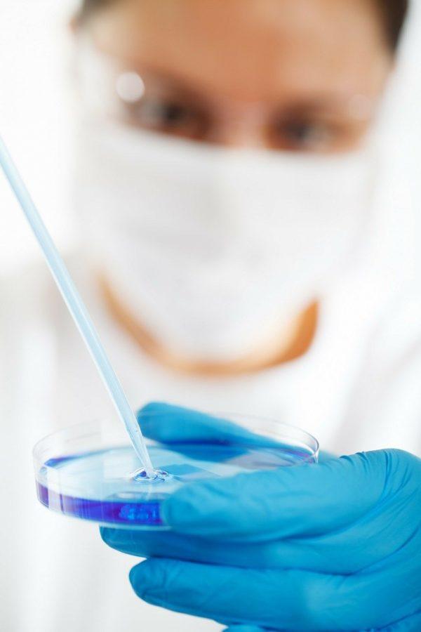 วัคซีนป้องกันโรค ที่ผู้ใหญ่ควรฉีดด้วยมลพิษทางอากาศและโรคระบาด