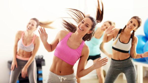 การออกกำลังกาย เป็นอีกหนึ่งวิธีที่ช่วยให้เรามีสุขภาพร่างกายที่แข็งแรงขึ้นได้