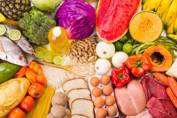 อาหาร 5 หมู่ ของคนแต่ละวัยที่เหมาะสมมีอะไรบ้างไปดูกัน