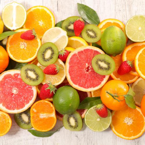 ผลไม้ ที่มีน้ำตาลน้อยแถมทานเท่าไหร่ก็ไม่ทำให้อ้วนแถมรสชาติอร่อยอีกด้วย