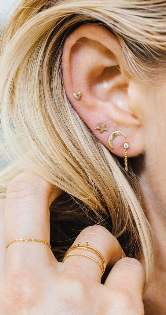 เจาะหู บริเวณกระดูกใบหูด้านบนมีความเสี่ยงและอันตรายอย่างไร