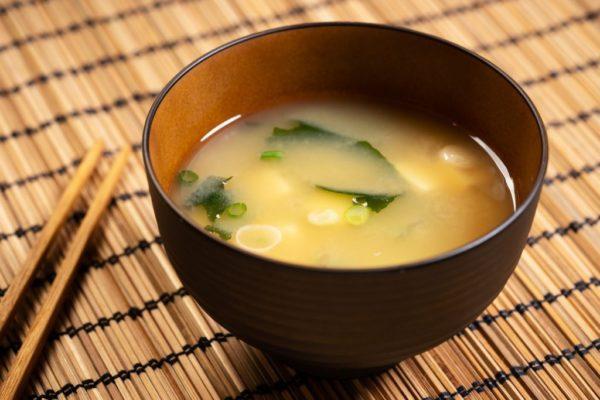 อายุยืน และมีสุขภาพแข็งแรงกับตำรับอาหารของชาวญี่ปุ่น