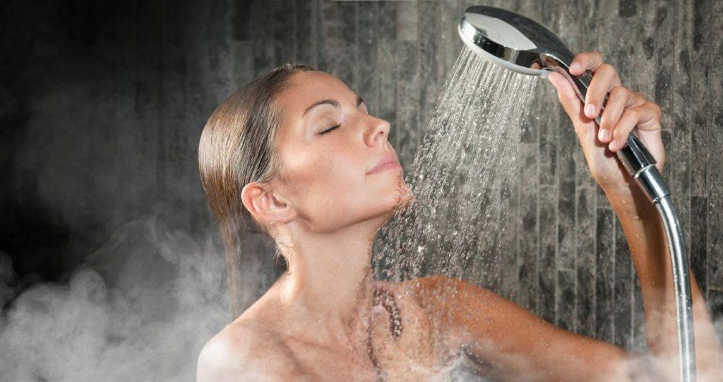 เทคนิคการอาบน้ำช่วงหน้าหนาว