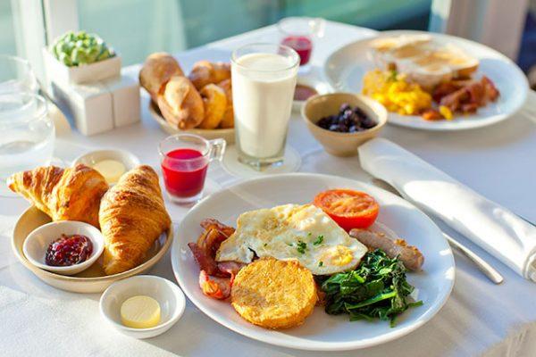 อาหารมื้อเช้า  ใครไม่ชอบกินมื้อเช้าต้องรีบเปลี่ยนพฤติกรรมโดยด่วน