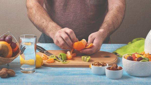 อาหารบำรุงร่างกาย ไม่ธรรมดา กินเป็นยาบำรุงร่างกายได้ทุกวัน