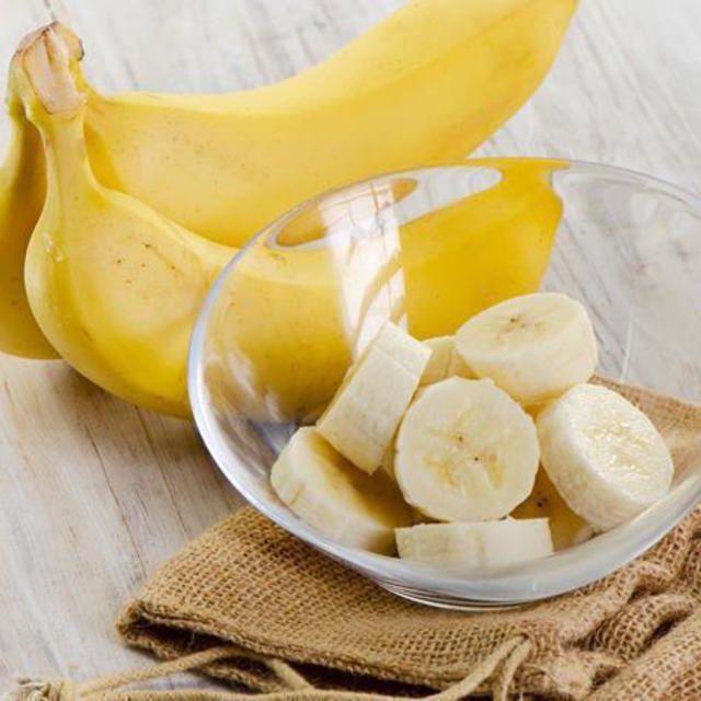 ไอศกรีมกล้วยหอม