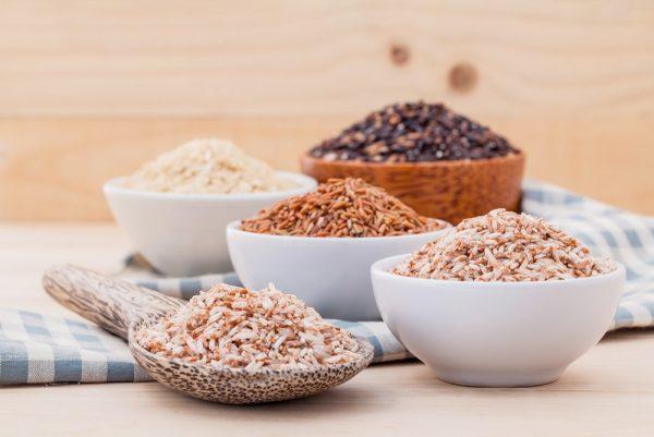 กินธัญพืช ช่วยลดน้ำหนักได้ สุขภาพดี สวยแบบวิถีธรรมชาติ ไม่อันตราย