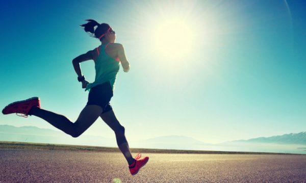 การวิ่ง เป็นกิจกรรมที่หลายคนนั้นชอบกระทำกันในช่วงวันหยุดสุดสัปดาห์