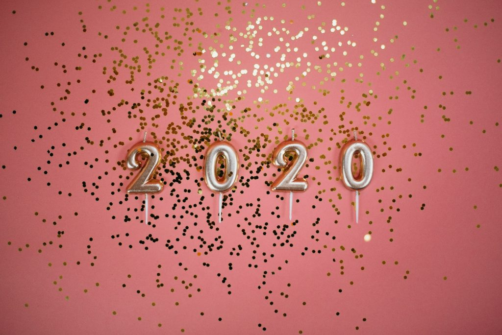 ปี 2020