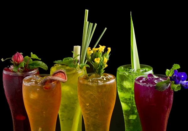 น้ำสมุนไพรไทย ที่ดีต่อสุขภาพ เป็นเครื่องดื่มสุขภาพทางเลือกที่น่าสนใจสุด ๆ