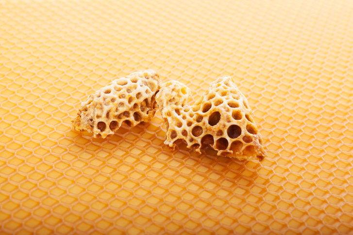 นมผึ้ง
