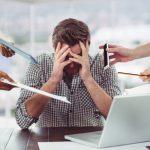 ทำอย่างไรกับความเครียดเมื่อต้องทำงานภายใต้ความกดดัน?