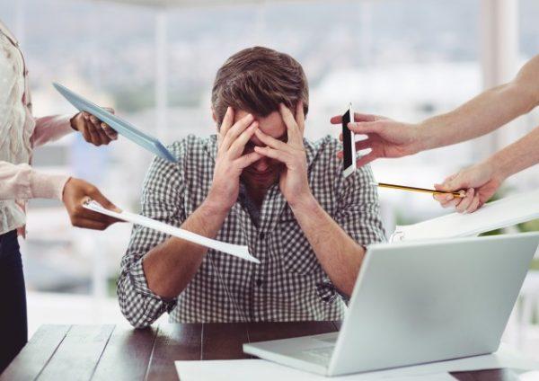 ทำอย่างไรกับความเครียดเมื่อต้องทำงานภายใต้ความกดดัน? วันนี้จะได้รู้กัน