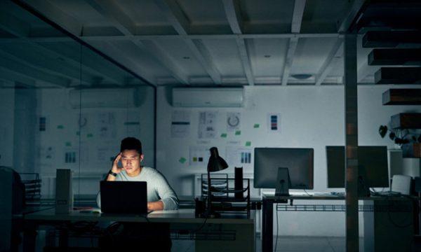 ทำงานกะดึก ภัยสุขภาพระยะยาวที่คนทำงานเป็นกะต้องเจอ