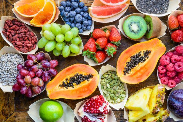 Super fruit ผลไม้ที่หารับประทานง่ายๆในประเทศไทยและดีต่อสุขภาพมาก ๆ