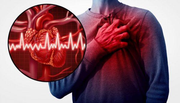 โรคหัวใจ ภัยร้ายคร่าชีวิตของคนทุกเพศทุกวัยถือว่าโรคนี้คือภัยเงียบที่น่ากลัว